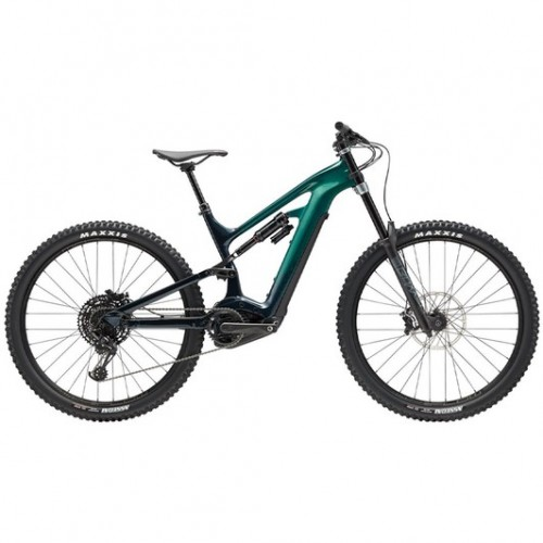 Cannondale Moterra SE Electric Mountain Bike 2020